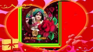 SHAYAM CHUDI BECHNE AAYA ! BHAJAN FOR SATSANG