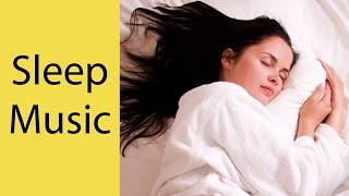 Sleep Music, Calm Music for Sleeping, Delta Waves, Insomnia, Relaxing Music, 8 Hour Sleep, ☯2013