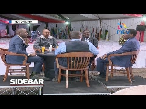 Health Crisis debate; governors to fire doctors on strike - Sidebar March 8, 2017