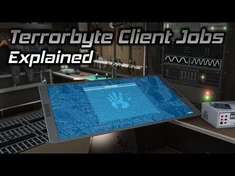 GTA Online: All Terrorbyte Client Jobs Explained