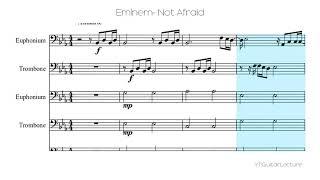Eminem- Not Afraid