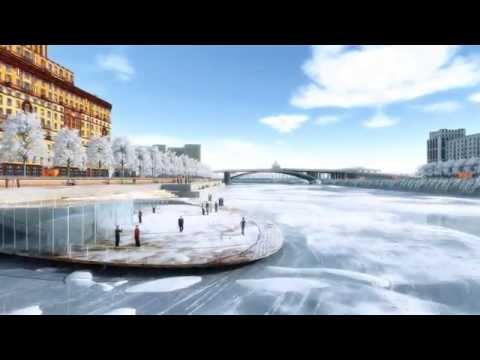 новые проекты новостроек москвы
