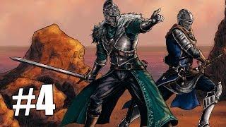 Место Отдыха Солдат, Боссы - Лес Павших Гигантов [Dark Souls 2 PC #4](Это мое второе прохождение по Dark Souls, на этот раз на PC. Важные моменты: 1:38 - На что надо тратить души в первую..., 2014-04-29T13:00:05.000Z)