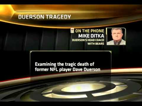 Examining The Death Of Dave Duerson