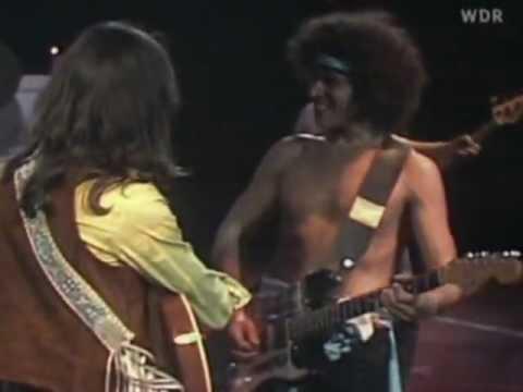 Spirit - Rockpalast 1978