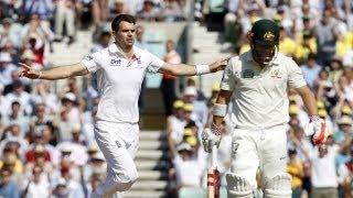 england v australia highlights 5th test day 1 morning kia oval investec ashes