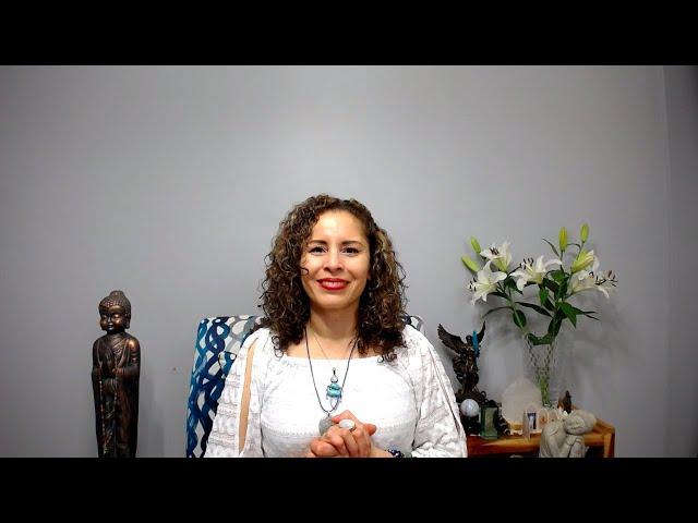 Meditación Sanándote con los Ángeles