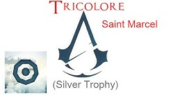 Assassin's Creed Unity: All Cockades (Saint Marcel)