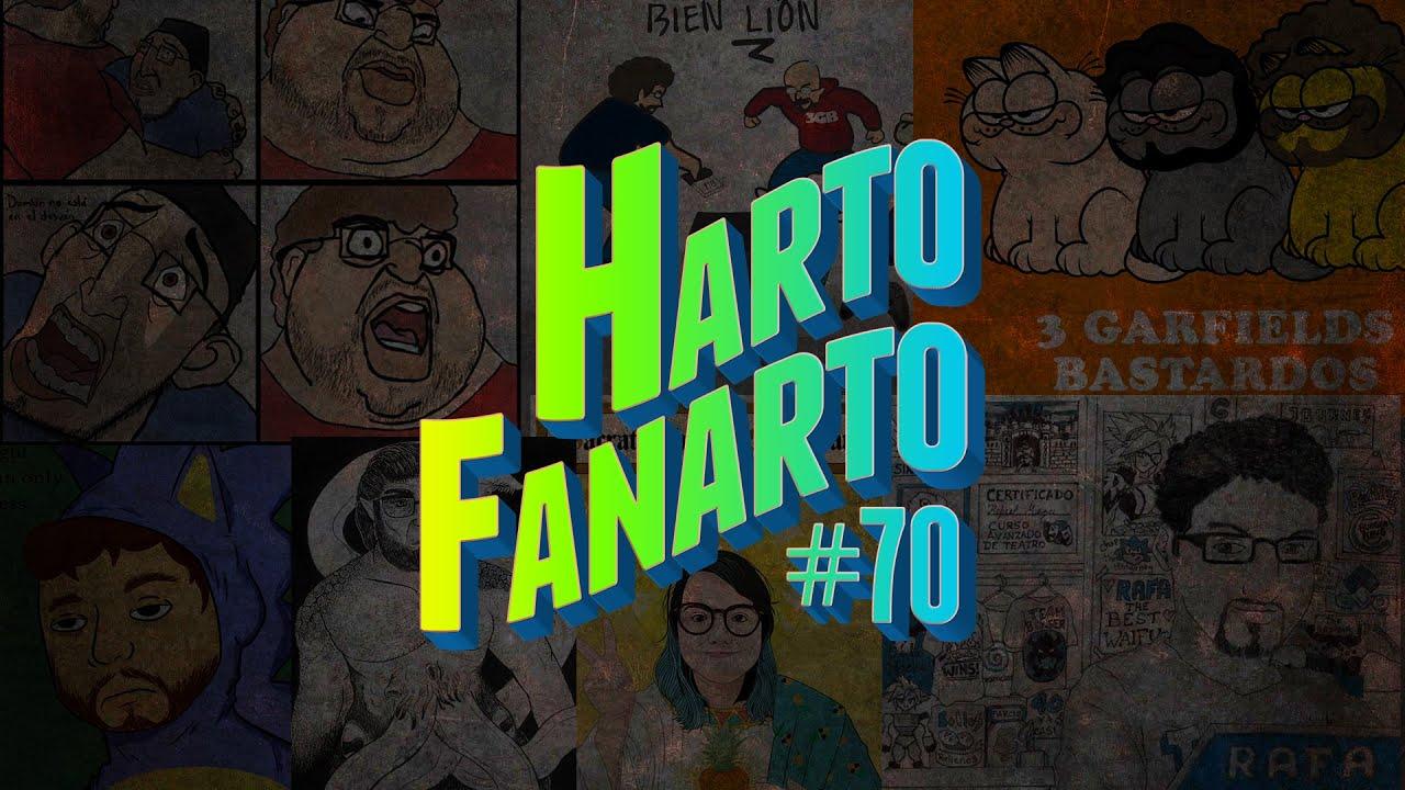 Harto Fanarto #70   3GB