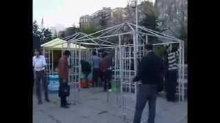 AGD Ankara Üniversite Komisyonu yapılan saygısızlığa karşı sessiz kalmadı