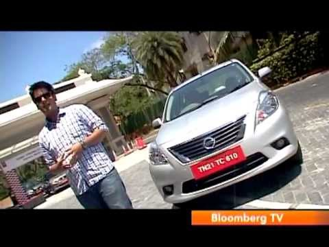 Nissan Sunny automatic review by Autocar India