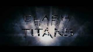 Битва Титанов 2. Русский трейлер HD