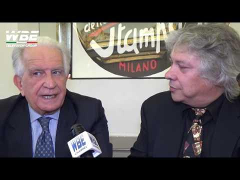 WBE Television Group Intervista esclusiva al Dr. GIUSEPPE GALLIZZI