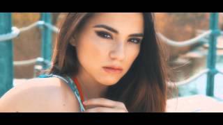 Repeat youtube video Jademodels-Laura Falquez mit Videoshoot Alte Donau/Wien