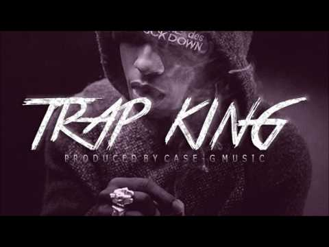 TRAP KING - TRAP BEAT INSTRUMENTAL - [2016]