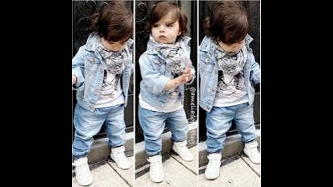 9f145f1e0 Roupas Infantil Masculina Look Completo Para Seu Filho - YouTube