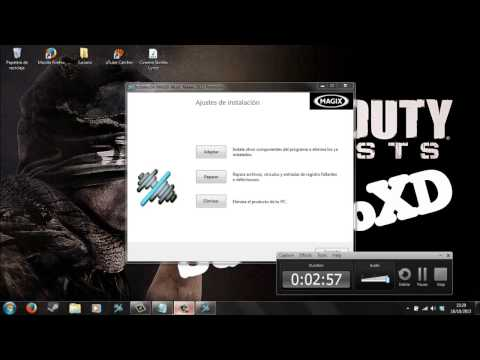 como instalar y descargar magix music maker jam 2013 full