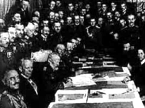 The Civil Liberties Cases of World War I