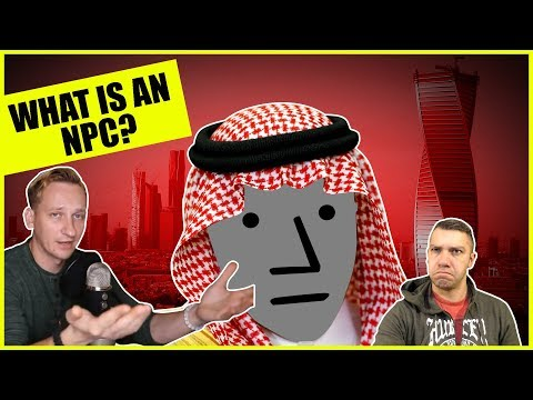 Why Is The NPC Media Going After Saudi Arabia?