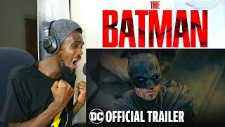 Download THE BATMAN – Main Trailer   DC Fandome 2021   REACTION VIDEO!!!