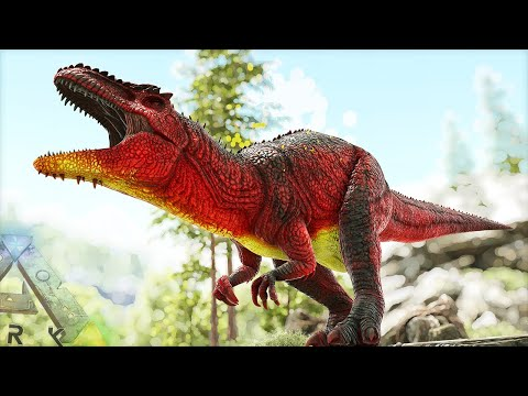 ARE WE READY TO TAME AN ALPHA GIGA?? | ETERNAL | ARK SURVIVAL EVOLVED EP11