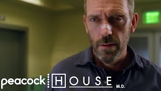 Right Hooked | House M.D.