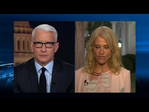 Conway: President Trump differs from campaign