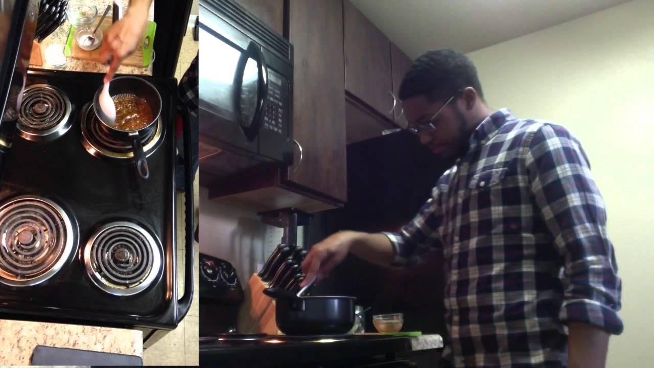 how to make sweet chili