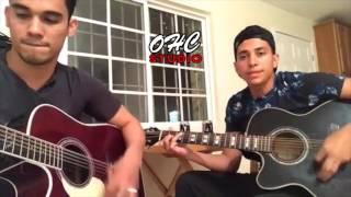 ► El Cazador - Gil Noel y Manuel Torres Requinteando Juntos
