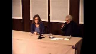 Cristina Comencini presenta