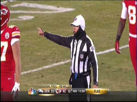 Football jerk off