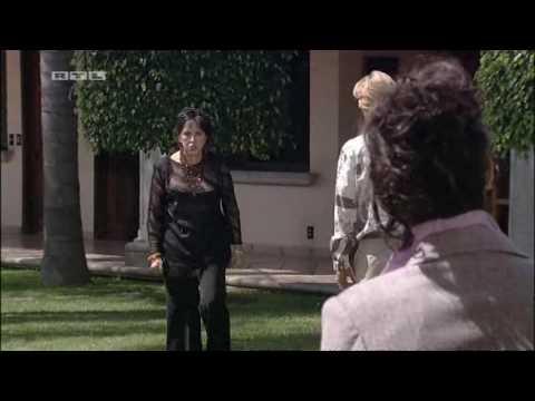 Elena besucht ihre Mutter  © RTL Television