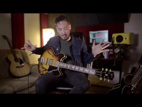Benny Martinez | Yahweh | Tutorial Guitarra