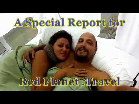 Naturavive - A special report for Red Planet Travel