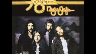 Foghat - Night Shift (1976) - Full Album