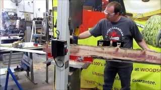 Little Ripper Sawmill - Mini Portable sawmill