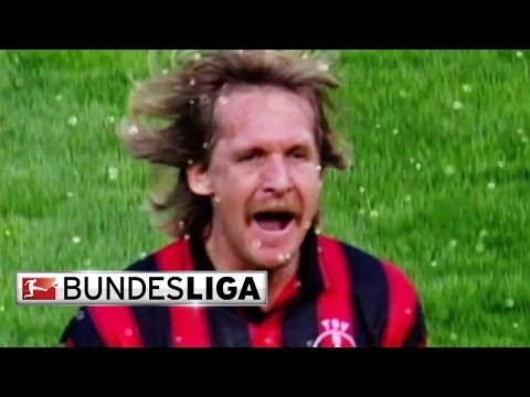 Best Bundesliga Goals - Schuster's Strike of the Decade
