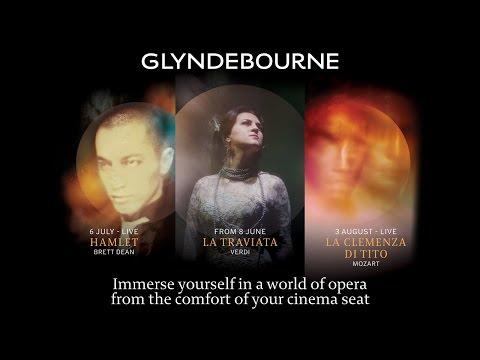 Glyndebourne in cinemas 2017