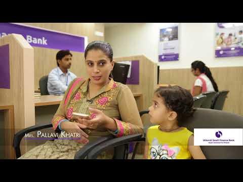 Utkarsh Small Finance Bank Corporate AV