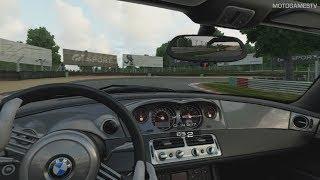 Gran Turismo Sport VR - BMW Z8 '01 Gameplay