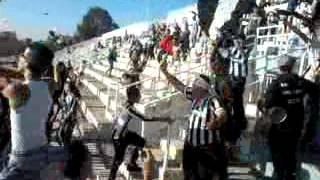 هدف شباب حي موسى ضد جمعية عين مليلة (كأس الجمهورية