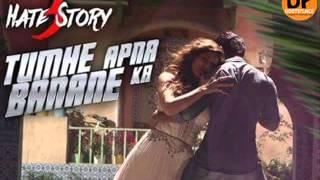 Hate Story 3 Mujhe Adat Bana Lo Ek Buri (Tumhain Apna Bana Ne Ki Kasam)