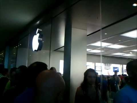 Apple store marcianise ce napoli centro commerciale for Apple store campania
