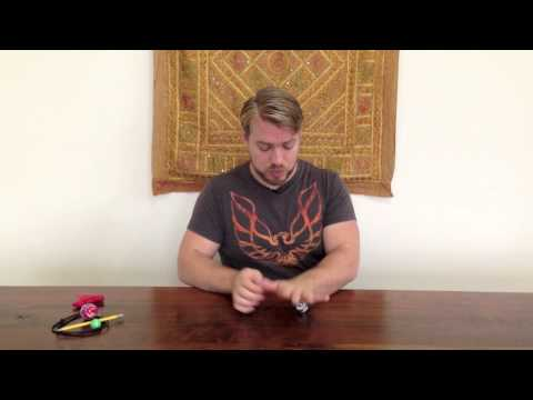 Self-Hand Massage for Aches and Pains