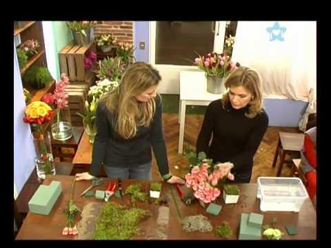 Bricolage e passatempi per bambini come creare un centro tavola con i fiori youtube - Tavola pitagorica per bambini ...