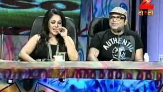 Repeat youtube video Mirakkel Awesome Saala May 30 '12 - Roni & Sajal