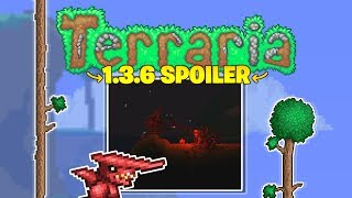 Terraria 1.3.6 adds something scary! (2019 Update!)