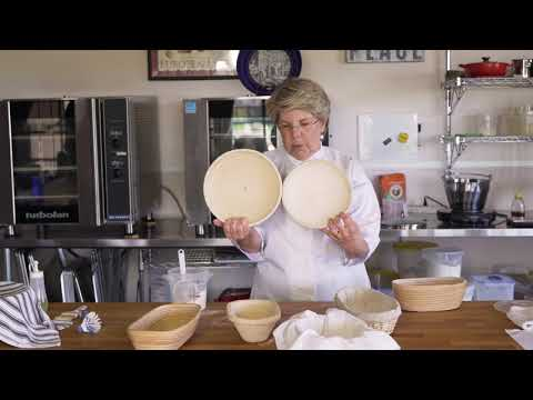 How To Care For Your Banneton Or Bread Rising Basket
