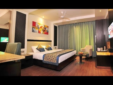 Best Rated 3 Star Hotels in New Delhi, India - 2018