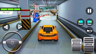 Indian Driving Test-Best Android Gameplay HD #2